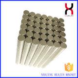 Forti magneti permanenti del neodimio, forte magnete di NdFeB del neodimio del disco