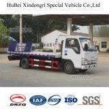 Isuzu 대중적인 모형 역전 구조차 견인 트럭