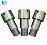 CNC Китая подвергая механической обработке для алюминиевых материальных частей мотоцикла 6061-T6
