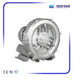 Вентилятор центробежного нагнетателя для промышленного пылесоса