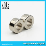 Cheap Price Permanent Small Neodymium Disc Ring Speaker Magnet