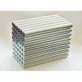 Neoplatte runde permanente NdFeB Neodym-Magneten des magnet-N35~N52
