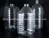 máquina plástica del soplo de la botella del animal doméstico 10L-20L