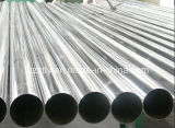 6000 series que anodizan el tubo del perfil de la aleación de la protuberancia de Alunimum/Aluminimum