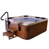 Multil jorra hidro TERMAS ao ar livre acrílicos da massagem