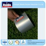 Подгонянное высокие покрытие порошка брызга Ral 9006 порошка влияния металла лоска серебряное