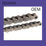 La chaîne lourde de rouleau de calage du meilleur constructeur de qualité avec le pignon