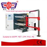 Fhqa Serien-Hochgeschwindigkeitsweb-aufschlitzende Maschine