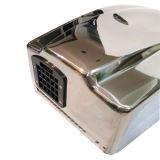 Secador auto normal clásico de la mano del sensor del cuarto de baño 1650W en mercado BRITÁNICO