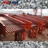 China Brand Zsw Vibrating Stone Bar Feeder