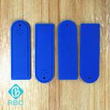 재사용할 수 있는 방수 실리콘 UHF 외국인 H3 RFID 빨 수 있는 세탁물 꼬리표
