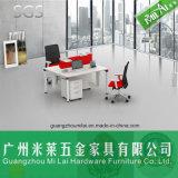매니저 테이블 (ML-02-DZB)를 위한 최고 질 사무용 가구 강철 책상 발