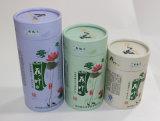 Geschenk-Papiergefäß-Tee-verpackenkasten
