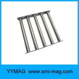 Magnete di barra magnetico del separatore/neodimio del Rod per acqua ionizzata
