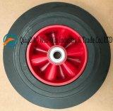 Roda de borracha contínua para o misturador concreto (8*2.2)