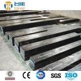 Работа D2 JIS SKD11 1.2379 холодная умирает стальная плита