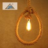 Luz de suspensão do pendente da corda do desenhador para a sala de jantar (C5006148-1)