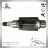 Kundenspezifischer Kegelradgetriebe-Sporn-Gang mit der CNC maschinellen Bearbeitung