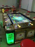 Fisch-Hunterbill-Akzeptoren-Säulengang-videofischen-Spiel-Maschine