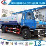 Carro del tanque de agua de la capacidad de cargamento 10t para la venta
