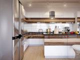 Lack-Ende-Küche-Schrank