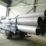 Edelstahl Pipe mit Hight Pressure Used für Steam