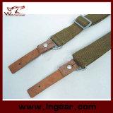 De militaire Slinger van het Geweer van de Slinger van het Kanon van Airsoft Ak 2-Point Tactische
