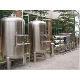 Máquina de la purificación del agua de la ósmosis reversa de RO-300L/H