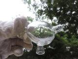 Hotvape 70mm kleines Form-Tabak-Rohr-Wasser-Rohr für das Rauchen