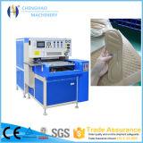 Máquina popular mundial da fábrica 15kw para a parte superior de sapatas feita em China