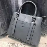 Späteste Entwerfer-Dame-Beutel-echtes Leder-Handtaschen-elegante Frauen-Schulter-Beutel-Fabrik in Guangzhou Emg5129