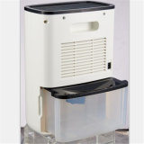 ABS Shell Mini Drogende Machine met Ionizer