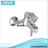 Faucet de banheira contemporâneo com o Jv Finished 72705 do cromo