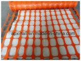 Rete fissa di plastica di /Snow della rete fissa della barriera d'avvertimento