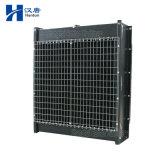 Van de diesel van Cummins qst30-g de koelere radiator motormotor voor generatorreeks