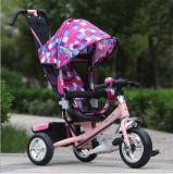 Cer-scherzt anerkanntes Baby-Dreirad Trike Dreirad für Verkauf