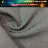 ズボン(R0137)のための150dあや織りポリエステル4方法伸縮織物、ポリエステルスパンデックスまたは伸縮性があるファブリック