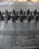 Gummispuren für landwirtschaftliche Maschinen-Erntemaschinen 425*90*42