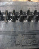 Trilhas de borracha para as ceifeira agriculturais 425*90*42 das máquinas