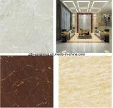 Buliding物質的で完全なボディ大理石の床のセラミックタイル