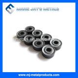 Piezas insertas del carburo de tungsteno de la alta calidad hechas en China