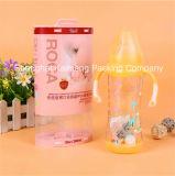 Fördernde pp. Wholesale Plastik-pp.-Flaschen-Kasten für Baby-Flaschen-Paket