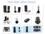 Type fermeture de dôme des ports Cores/6 de Fosc 24-240 d'épissure de fibre optique