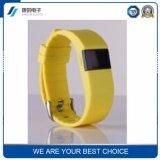 Bracelet intelligent de Bluetooth de moniteur du rythme cardiaque avec la fonction de NFC (HB02)