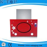 Capo motor del rango del panel de la capa