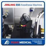 Jinling-850高度の麻酔機械セリウム、承認されるISO