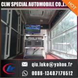 LKW kennzeichnet mobiles bekanntmachendes LED-Bildschirmanzeige-im Freientaxi-Oberseite-Dach-Taxi-Dach die Zeichen des Auto-Fenster-LED, die LED bekanntmachen