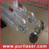 Tube 60W de laser de CO2 de Chine