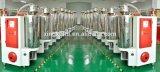 Plastiktrockenmittel 100kg mit trocknendem Trockner für Einspritzung-Maschine