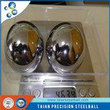 Bille Polished élevée de l'acier inoxydable AISI420 à vendre